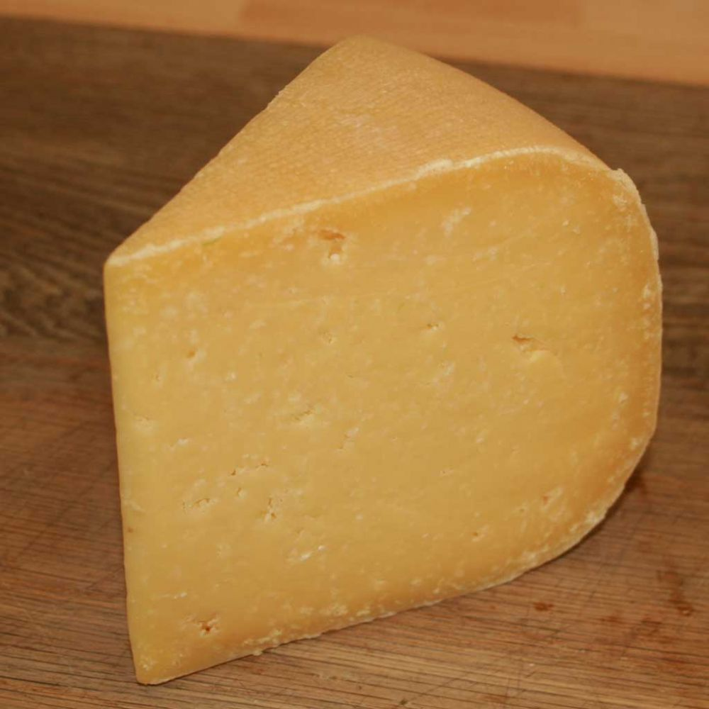 Old Winchester Cheese, Great vegetarian Parmesan substitute